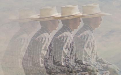 Copy Paste Cowboy